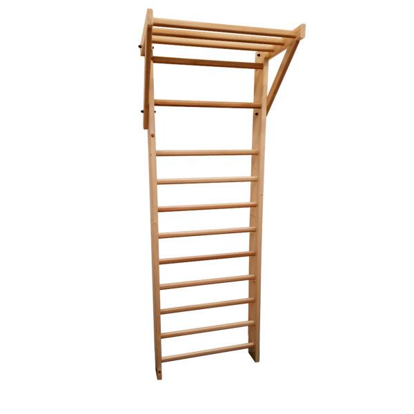 11 barreaux avancée espalier bois